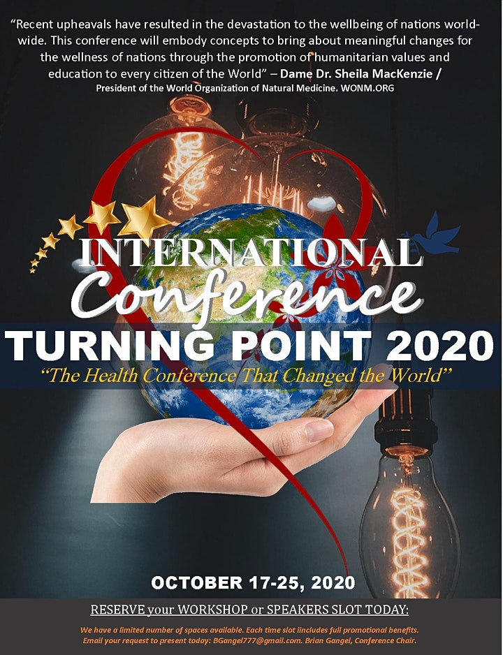 World Organization of Natural Medicine